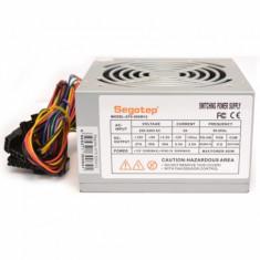 Sursa Segotep, 500 W, ATX - Sursa PC, 500 Watt