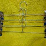 Umerase clips inox noi-1, 70