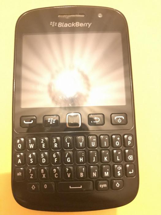 Telefon mobil BlackBerry 9720