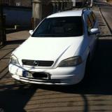 Vand/Schimb Opel Astra Break 1.7 DTI, An Fabricatie: 2000, Motorina/Diesel, 290000 km, 1686 cmc