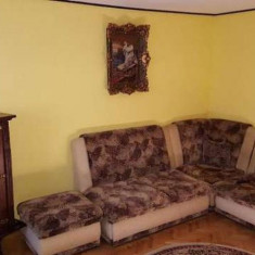 Vand apartament cu 4 camere Calea Bucuresti, Etajul 3