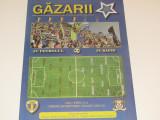 Program meci fotbal PETROLUL PLOIESTI - RAPID BUCURESTI (18.08.2012)