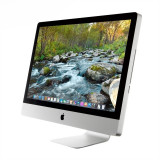 Apple iMac 2.7 refurbished, i5-2500S, 27 inch, MC813LL/A - Sisteme desktop cu monitor