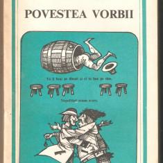 Anton Pann-Povestea Vorbii