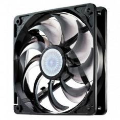 Ventilator carcasa Cooler Master Sickle Flow 120 Green LED 120 mm