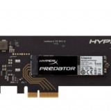 480 GB SSD nou Kingston HyperX, PCIe 4x