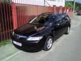 Mazda 6 an 2004 inmatriculat ro, Motorina/Diesel, Break