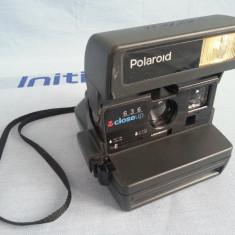Polaroid 636 close up camera aparat foto instant film colectie vechi retro rar - Aparat de Colectie