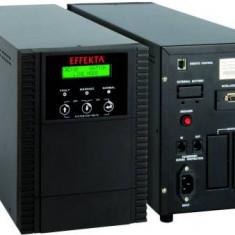 UPS EFFEKTA MTD2000 line-interactive sinus