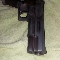 Pistol vechi metalic, pistol vintage jucarie, Pistol de panoplie, Transport GRATUIT