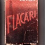 Flacari de radu tudoran 1945 roman editura forum are copertile si cotorul 14 lei