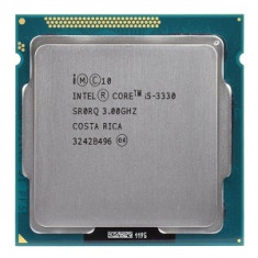 Intel Core i5-3330 3.00 GHz - second hand