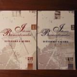 Istoria Romantismului, 2 vol - Theophile Gautier (1998)