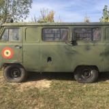 Vând UAZ 452 - Utilitare auto
