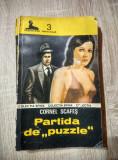 "Cornel Scafes - Partida de ""puzzle"" [1990]"