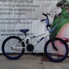 BMX - Bicicleta BMX Mali, 15 inch, 20 inch, Numar viteze: 1