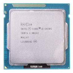 Intel Core i5-3470S 2.90 GHz - second hand - Procesor PC