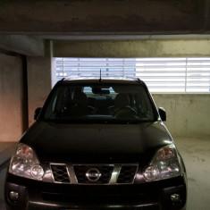 Nissan x-trail 2.0 dci 2009, Motorina/Diesel, 91700 km, 1998 cmc