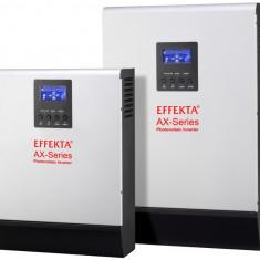 Invertor Solar Effekta AX-P3000-48