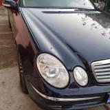 Mercedes e270 cdi, An Fabricatie: 2005, Motorina/Diesel, 400000 km, 2700 cmc