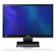 Monitor 24 inch LED, SAMSUNG SyncMaster SA450, Black & Silver