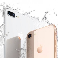 IPhone 8 256 GB sigilat! Urgent vind! - Telefon iPhone Apple, Argintiu, Neblocat
