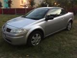 Renault Megane 2 CC, Benzina, Cabrio