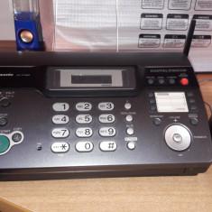 Fax Panasonic KX-FC962FX