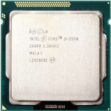 Intel Core i5-3550 3.30 GHz - second hand - Procesor PC