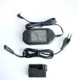 AC Power Adapter Alimentator Canon Model ACK-E8 LP-E8