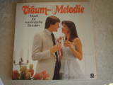 TRAUM-MELODIE - Muzica pentru Ore Romantice - 5 LP Viniluri Originale Germany