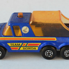 Macheta MATCHBOX Super Kings k6/11 Pick -up Truck - Macheta auto Matchbox, 1:55