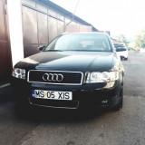 Audi A4, B6, Break, Benzina, 1.6 - 2002 - interior piele, 159988 km, 1600 cmc