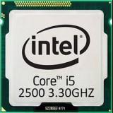 Procesor Intel Core i5 2500 pana la 3.70GHz LGA1155 + Cooler OEM + Pasta, 4