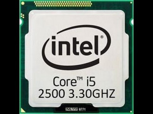 Procesor Intel Core i5 2500 pana la 3.70GHz LGA1155 + Cooler OEM + Pasta