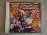 2 CD-uri la pret de 1 - BEST ROCK / ROCK DREAMS - 2 C D Originale