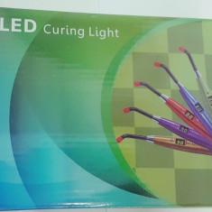 Lampa fotopolimerizare artspa - Echipament cabinet stomatologic
