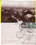 Basarabia , Moldova - Balti- Vedere generala-  rara, Circulata, Printata