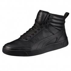 Adidasi Puma Rebound Street V2 -Adidasi Originali-Ghete Piele barbati 363716-01 - Ghete barbati Le Coq Sportif, Marime: 45, Culoare: Din imagine