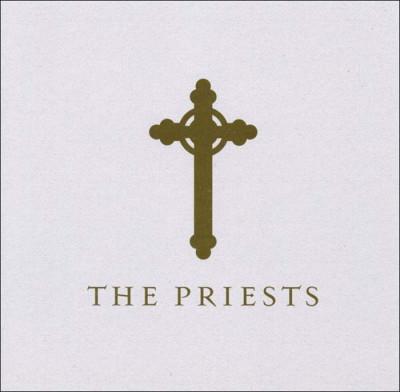 Priests - Priest ( 1 CD ) foto