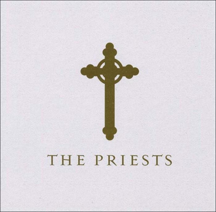 Priests - Priest ( 1 CD )