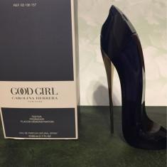 Parfum Tester Carolina Herrera Good Girl - 80 Ml ( Plus cadou )