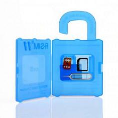 R SIM 11 Decodare iPhone 7 6s 6 5s 5 SE