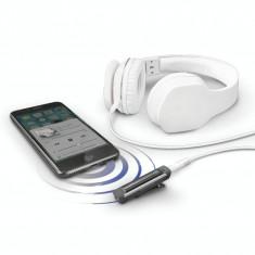 Adaptor Trust Rive Bluetooth pentru castile audio