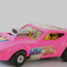 Macheta MATCHBOX Super Kings Gus's Gulper - Macheta auto Matchbox, 1:55
