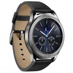 Macheta smartwatch ceas inteligent fals Samsung Gear S3 Classic SM-R770N, Alta