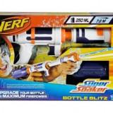 Pusca cu Nerf Super Soaker, Hasbro 33596848 - B004E2D1BU - Vehicul