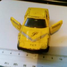 Bnk jc Dinky - Triumph TR 7 - Macheta auto Alta
