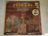 BEETHOVEN - Fidelio - 2 LP Viniluri Originale Germany