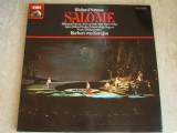 RICHARD STRAUSS - Salome - 2 LP Viniluri Originale Germany ca NOI